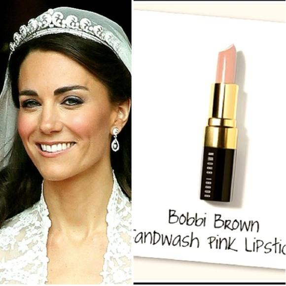 Sephora Makeup Bobbi Brown Lip Color Sandwash Pink